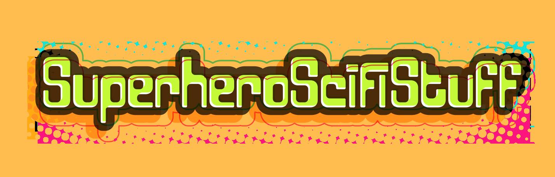 SuperheroScifiStuff